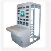 KGT系列 側開門帶附接控制臺柜式儀表盤 KGT系列