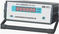 WY16型 精密數字壓力計 WY16型