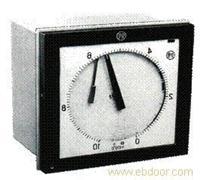 XWBJ-800 大型圓圖自動平衡記錄(調節)儀 XWBJ-800
