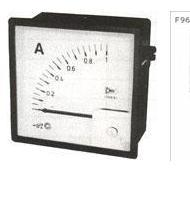 59L15-V 矩形交流電壓表 59L15-V