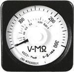 45C3-V-MΩ型 廣角度直流電壓-兆歐表 45C3-V-MΩ型