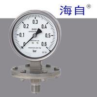 海自 YPF-100 膜片壓力表 YPF-100、YPF-150