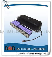 13S5P 48V Hailong Lithium Battery New Hl03 Downtube Battery Pack with Switch an HL03