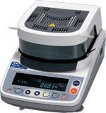快速水份測定儀 GX-6048