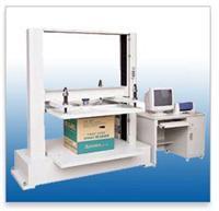 微電腦控制紙箱包裝容器抗壓試驗機|堆碼試驗機 GX-6010-B包裝容器抗壓試驗機