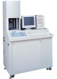電腦式安全鞋壓縮試驗機 GX-5064