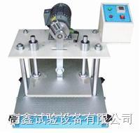 發泡塑膠反復壓縮試驗機 GX-7001