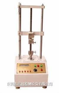 电子式拉力试验机|小型拉力机 GX-8005