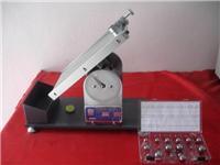 胶带初粘性试验机/胶布初粘性试验机 GX-2040