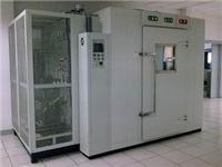 步入室恒温恒湿试验机 GX-3000-L