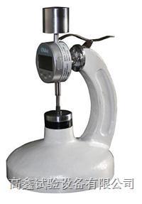 皮革厚度测定仪 GX-5049