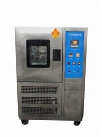 皮革低温弯折试验机 GX-5010-HC