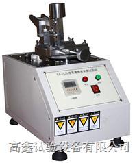 皮革摩擦色牢度仪 GX-5042