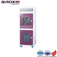 双层电池防爆箱 GX-FB-300T