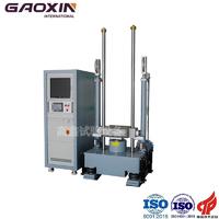 电池加速度冲击试验机 GX-5099-300