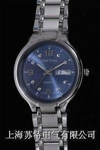 WBF-III型03 (單)(不銹鋼)石英手表近電報警器