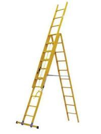三網人字梯
