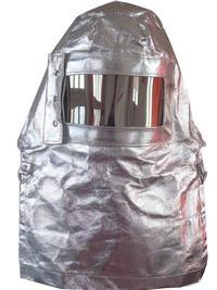 隔熱帽、隔熱面罩、勞衛士隔熱面罩 LWS-011