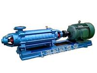 D型多级泵价格 卧式多级泵选型  不锈钢多级泵 D50*4
