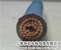 上海廠家定制柔性卷筒電纜 起重機隨行電纜 帶鋼絲卷筒電纜 收纜機電纜