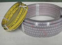 油井油位用水位鋼尺電纜  油田鋼尺電線電纜  低溫電纜水位測試電纜