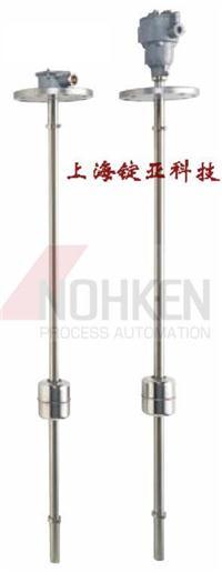 日本能研nohken連續式浮球液位計LR系列