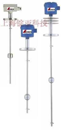 能研nohken磁致伸縮連桿浮球液位計MS系列