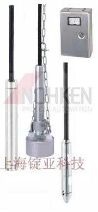 NOHKEN投入式液位計PLD100/PLD110