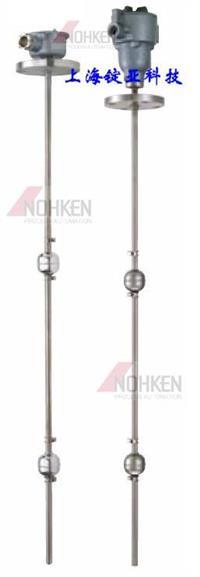 日本NOHKEN能研連桿浮球液位開關FR20S/FR30S/FR24S系列