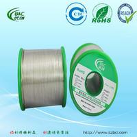 焊铝环保焊锡丝 Sn99.3-Cu0.7