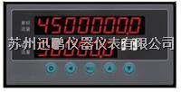 迅鹏WPKJ-P1V0流量积算仪 WPKJ
