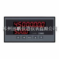 亚洲av迅鹏WPJ-D2I流量积算仪 WPJ