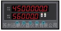 亚洲av迅鹏 WPKJ-P1流量积算仪 WPKJ