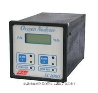 ADEV經濟型氧分析儀 EC2000