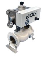 西班牙Adix安迪克斯ExPINCH主動式爆炸隔離閥 西班牙Adix總代理