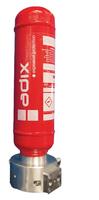 西班牙Adix安迪克斯EXSUP爆炸抑制/阻爆系統 ADIX隔爆閥總代理
