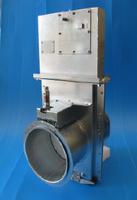 意大利Control logic康洛吉SERREI切斷火源吊拉窗式閥門(配合火花探測器使用) 原裝進口