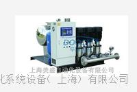 N747D無負壓恒壓變頻供水系統