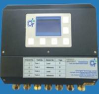 非接觸式超聲波液位計 Canongate