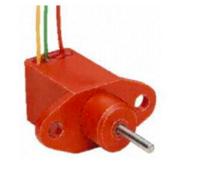 英国SST直线位置传感器 LPS系列
