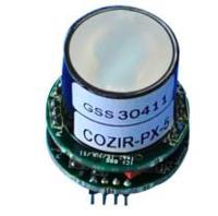 英國GSS紅外二氧化碳傳感器模塊 COZIR-Probe