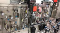 ADEV干熄焦爐氧含量監測系統 干熄焦CO2分析儀