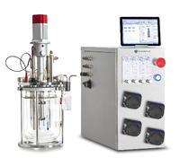 德國Solida緊湊型生物發酵罐 Solida Compact