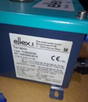 德國ELTEX-ELEKTROSTATIK靜電消除接地箱 TCB030/S0