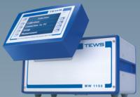 Tews微波水分測量儀 MW 1150