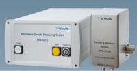 高速微波濕度密度測試儀 MW 3012