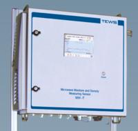 微波水分分析儀 MW-T