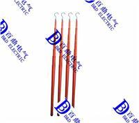 高壓線路測高桿 CG-15型
