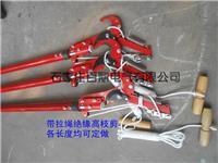 貴陽廠家5米電力高壓枝剪帶拉繩 JGZ-II