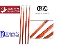 玻璃鋼高壓測高桿 CG-15米